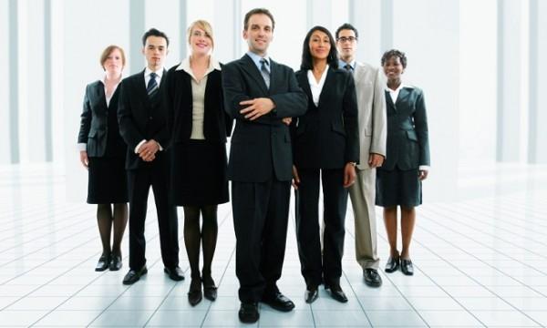 quản trị kinh doanh khối gì