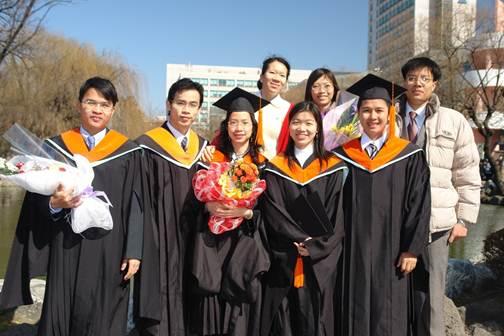 Những điều cần biết khi đi du học Hàn Quốc ngành du lịch