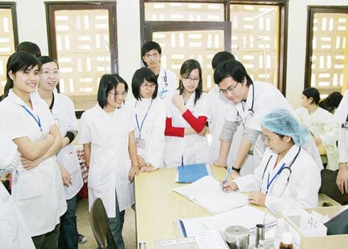 nên chọn học y học cổ truyền ở đâu tốt nhất?