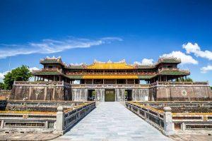 Các địa điểm du lịch tại Huế