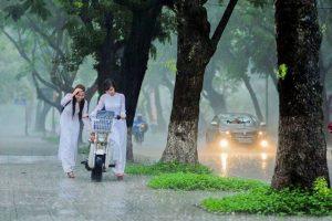Du lịch Huế mùa mưa bắt đầu vào tháng mấy