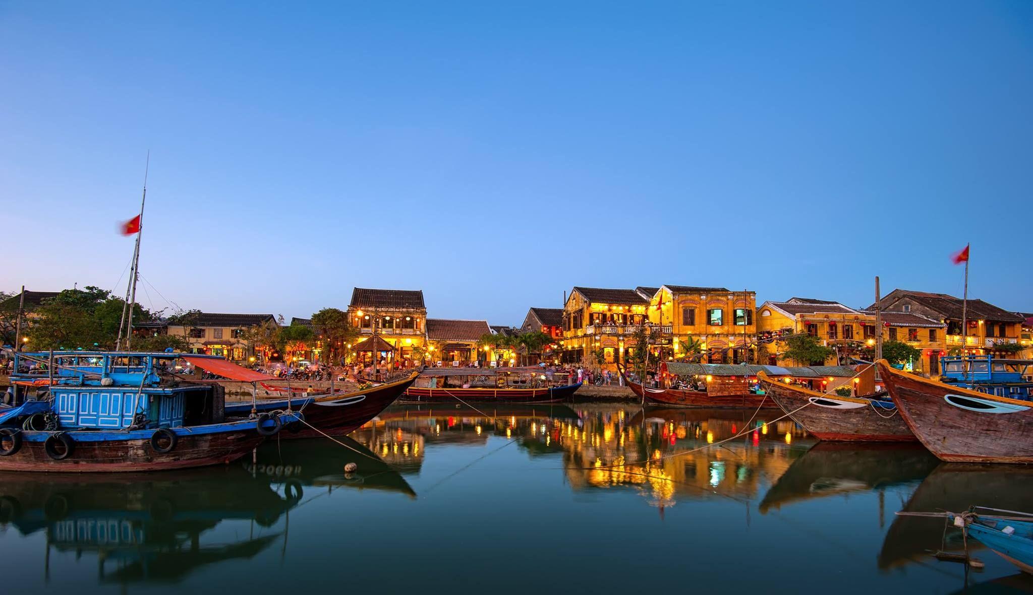 Chia sẻ Kinh nghiệm du lịch Đà Nẵng tự túc