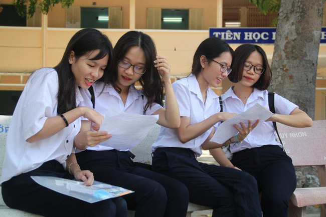 Sinh viên Trường Cao đẳng y Dược Sài Gòn có cơ sở học tập chất lượng tốt