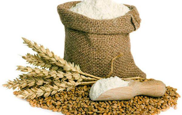 các loại bánh làm từ bột mì