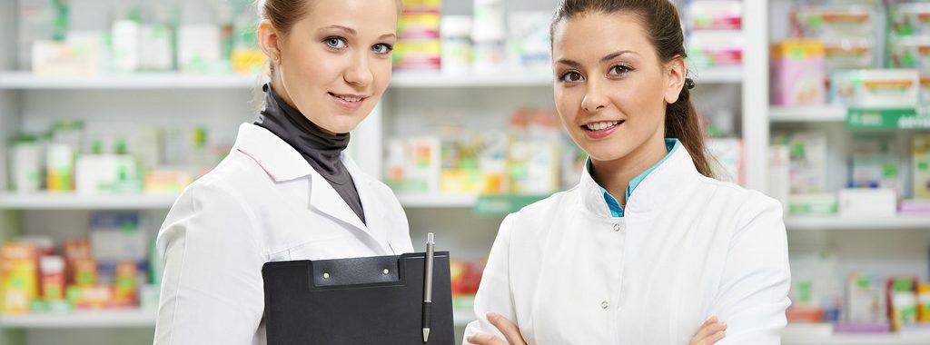 ngành Dược học là gì